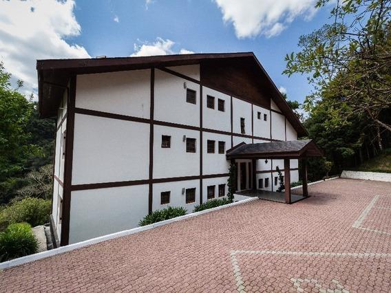 Condominio Gracioso Com Linda Vista Panorâmica - Ap08885 - 4898922