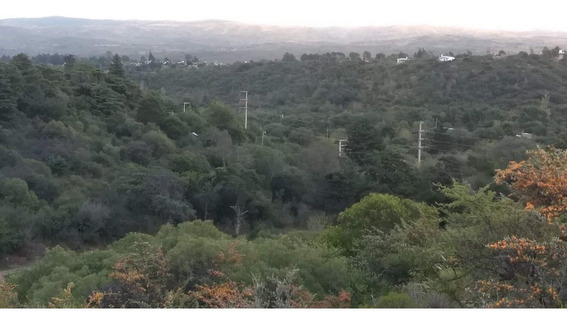 Lotes Terrenos En Huerta Grande