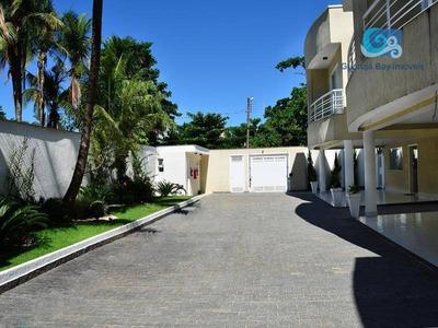 Casa À Venda - Condomínio Solar Da Península - Guarujá - Ca1192