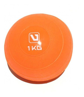 Soft Ball Mini Bola De Exercicio 1kg Suiça Fisioterapia