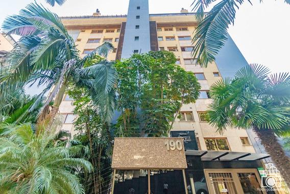 Apartamento Residencial Para Venda, Bela Vista, Porto Alegre - Ap8558. - Ap8558-inc