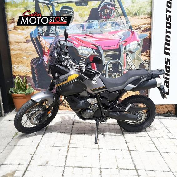 Yamaha Tenere Xt 660z 2016 Gris