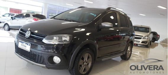 Volkswagen Suran Cross Highline