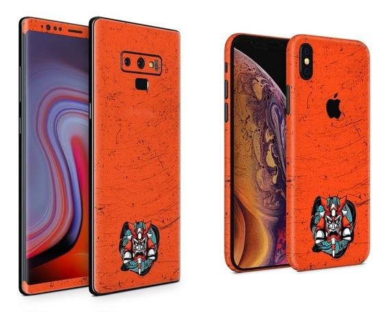 Skin Samurai Design Apple Samsung Huawei Lg Sony Xiaomi Etc