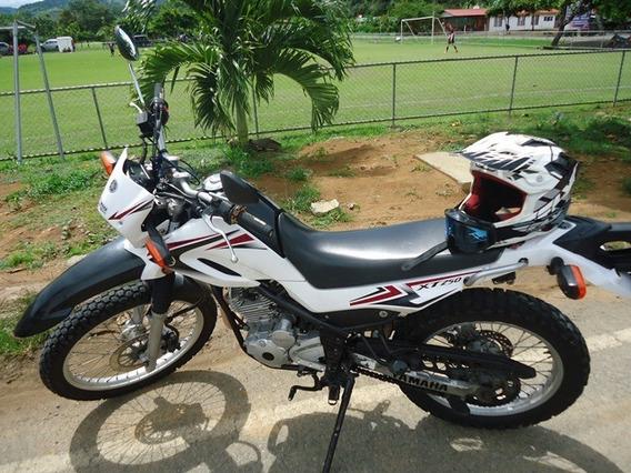 Yamaha Xt 250cc