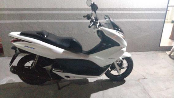 Vende Honda Pcx 2014/14