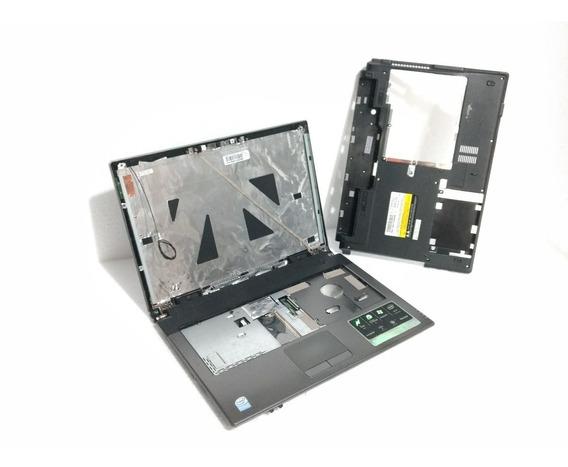 Carcaça Completa Notebook Win Cce Modelo: Cp7e32m