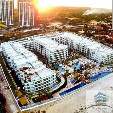 Cobertura Mobiliada 165m² Para Venda Ou Aluguel In Mare Bali Resort, Cotovelo