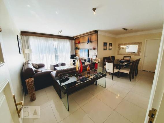 Apartamento Para Aluguel - Portal Do Morumbi, 3 Quartos, 130 - 893114765