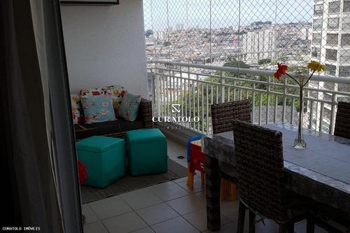 Apartamento Para Venda Em São Paulo, Vila Prudente, 4 Dormitórios, 1 Suíte, 2 Banheiros, 2 Vagas - Vitasol_1-1762977