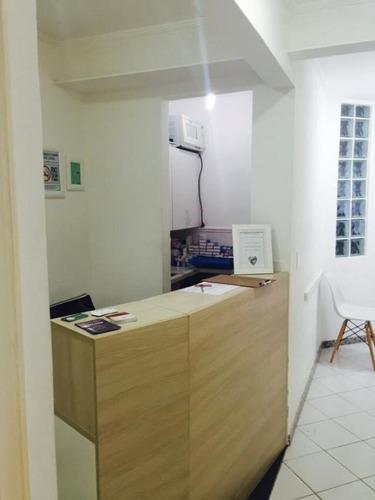Sala Em Alto Cajueiros, Macaé/rj De 50m² À Venda Por R$ 230.000,00 - Sa777495