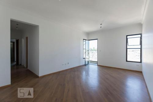 Apartamento À Venda - Sacomã, 3 Quartos,  85 - S892969505