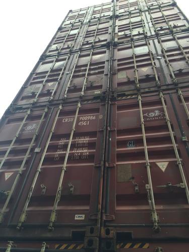 Container Escrit 30m