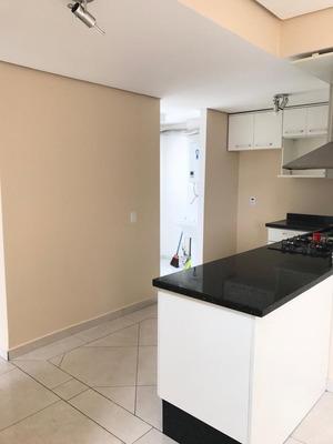 Cobertura Em Vila Augusta, Guarulhos/sp De 129m² 3 Quartos Para Locação R$ 2.800,00/mes - Co201657