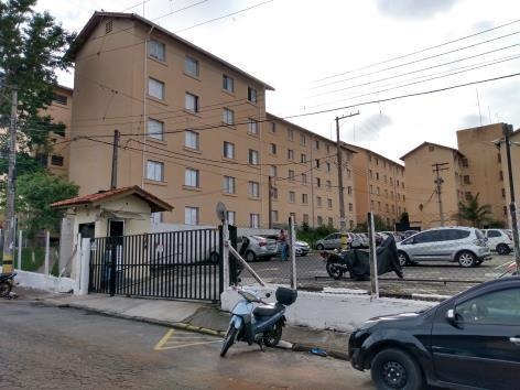 Apartamento No Jardim Santa Teresa - Loc923502
