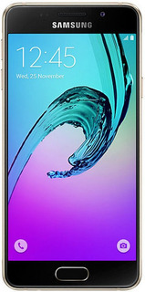 Samsung Galaxy A3 (2016) Muy Bueno Gold Liberado