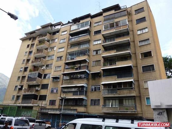 Apartamentos En Venta - Los Ruices - 18-7704