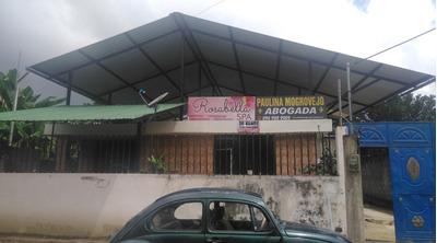 Vendo Hermosa Casa San Gabriel Del Baba Santo Domingo