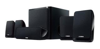 Yamaha Ns-p20 Set De Parlantes Para Home Hi-fi 5.1