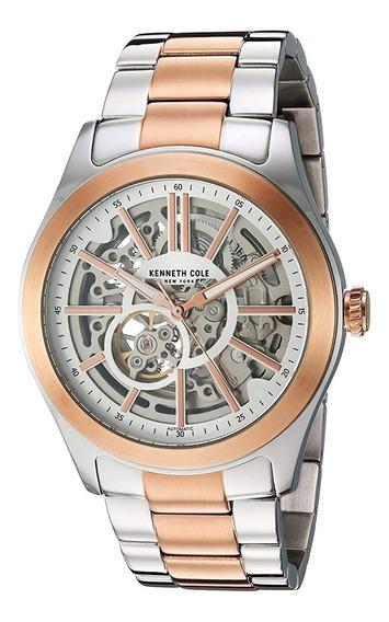 Kenneth Cole New York 10030816 Reloj Diseñador Para Hombre