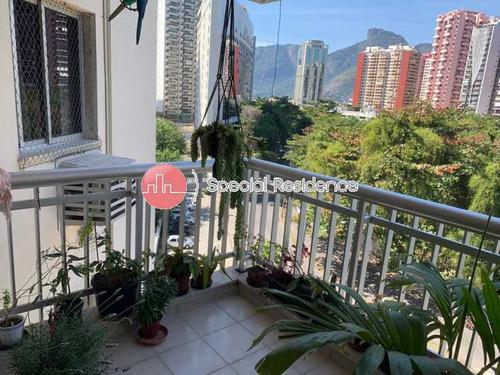Imagem 1 de 9 de Apartamento-à Venda-barra Da Tijuca-rio De Janeiro - 201763