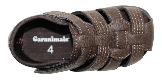 Sandalia-chancla Garanimals 11 Cm