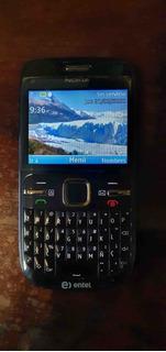 Celular Nokia C3 Como Nuevo