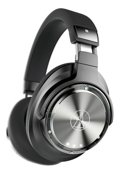 Fone De Ouvido C/ Mic Audio-technica Over-ear Ath-dsr9bt