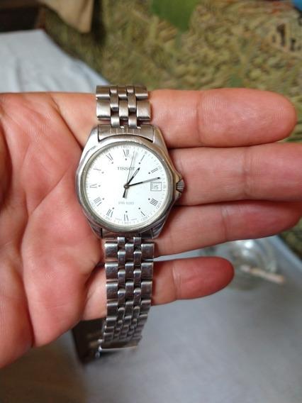 Relógio Tissot Pr100