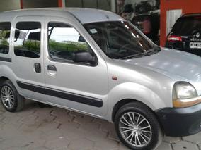 Renault Kangoo 07 Breack Full Oferta $129
