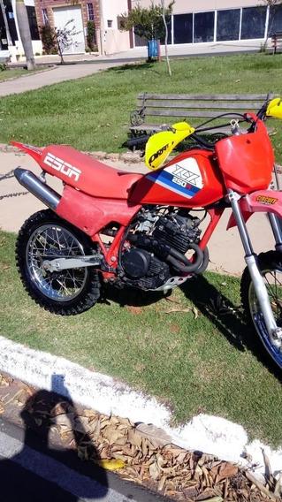 Honda, Xlx 250 Cc, 1987