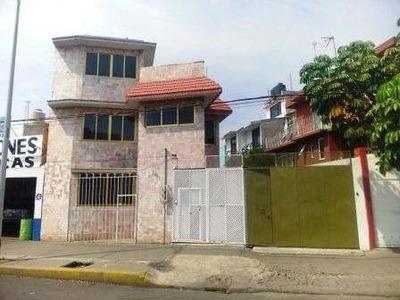 Casa En Renta Con Uso Comercial En Dr. Alfonso Ortiz Tirado
