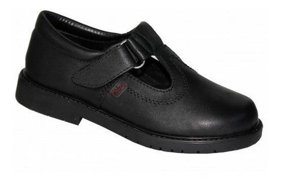 Zapatos Colegiales Escolares Guillerminas Marcel 27 Al 41