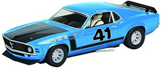 Coches De Slot,scalextric C3613 Ford Mustang Boss 302 19..