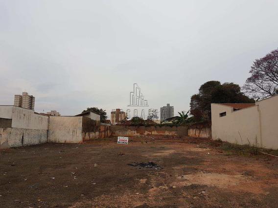 Terreno, X, Jaboticabal - R$ 330.000,00, 0m² - Codigo: 1722121 - V1722121