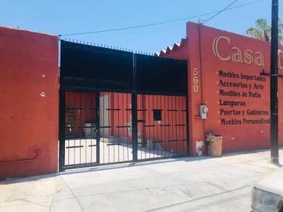 Bodega En Renta De Gran Amplitud En El Centro De La Ciudad De La Paz