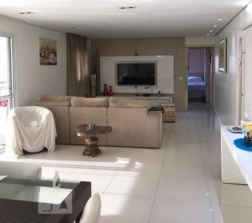 Apartamento À Venda - Ipiranga, 3 Quartos,  146 - S893124296