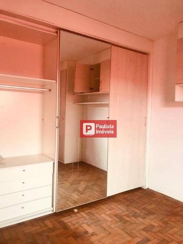 Casa Para Alugar, 180 M² Por R$ 11.548,00/mês - Jardim Suzana - São Paulo/sp - Ca2526
