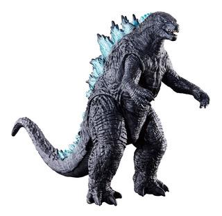 Godzilla Movie Monster Series King Of Monsters 2019 Bandai