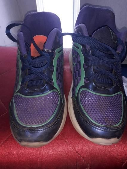 Zapatillas Con Ruedas La Gear