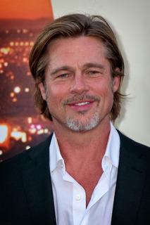Brad Pitt -- Colección Peliculas -- Digital
