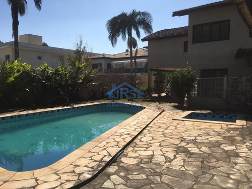 Imagem 1 de 30 de Condomínio Granja Vianna Ii  Casa Com 3 Dormitórios À Venda, 420 M² Por R$ 2.000.000 - Granja Viana Ii - Cotia/sp - Ca0279