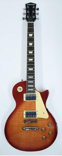 Guitarra Eléctrica Suzuki Tipo Les Paul