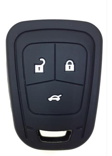 Imagen 1 de 3 de Forro Protector Llave Chevrolet Sonic