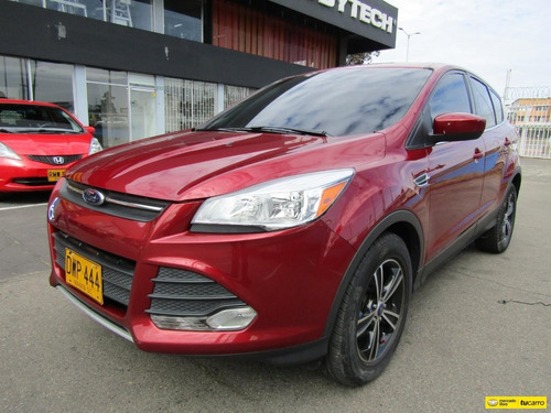 Ford Escape Se 4x4 1.6