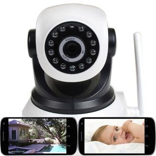 Videosecu Wireless Ip Baby Monitor Video Día Night Vision C