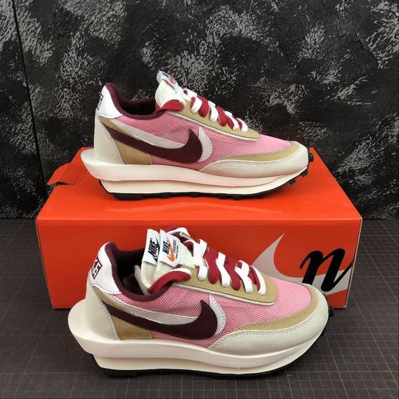 Zapatillas Nike Ldwaffle/sacai