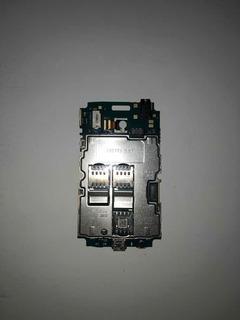 Placa Nova Celular Smartphone LG L20 D107f, Dual Core
