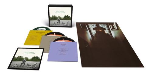 Imagen 1 de 1 de George Harrison All Things Must Pass 3 Cd Deluxe 2021