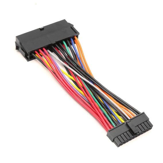 Chrysin Adaptador Fonte Atx 24 Dell Mini 760 780 960 980